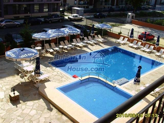 11447:3 - Perfectly maintained coastal apartments for sale in Sunny Beach