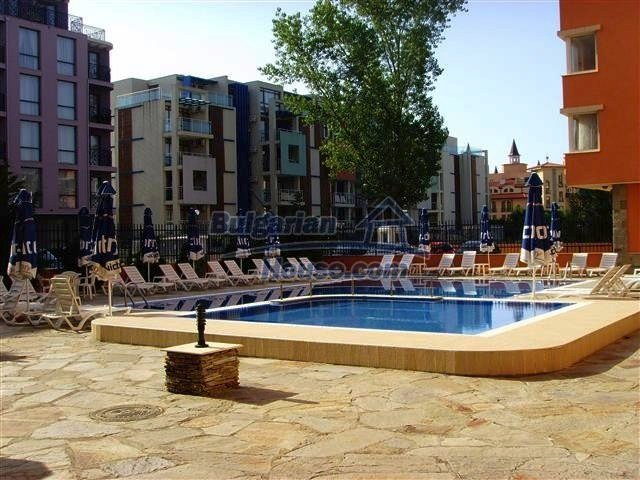 11447:4 - Perfectly maintained coastal apartments for sale in Sunny Beach