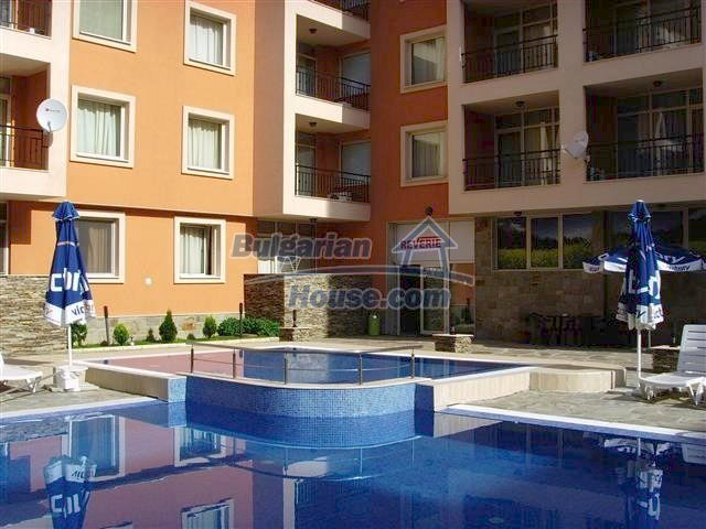 11447:5 - Perfectly maintained coastal apartments for sale in Sunny Beach