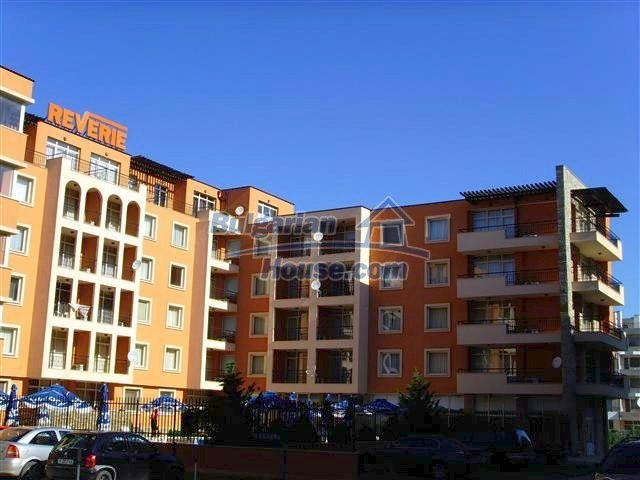 11447:6 - Perfectly maintained coastal apartments for sale in Sunny Beach