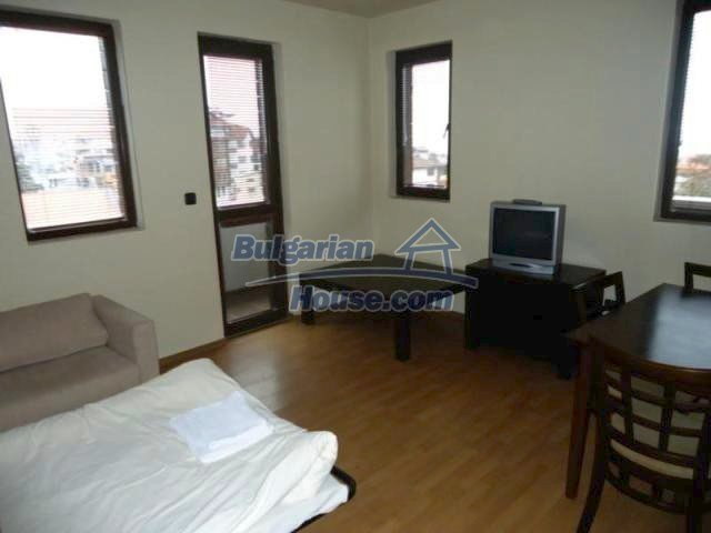 11449:1 - Elegant apartment in Bansko - entrancing mountain view