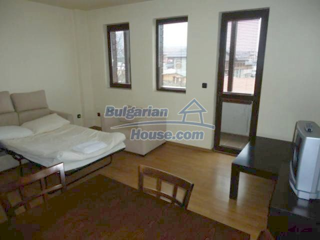 11449:3 - Elegant apartment in Bansko - entrancing mountain view