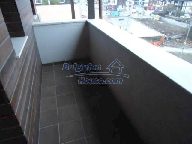 11449:4 - Elegant apartment in Bansko - entrancing mountain view