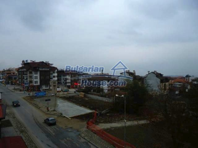 11449:6 - Elegant apartment in Bansko - entrancing mountain view