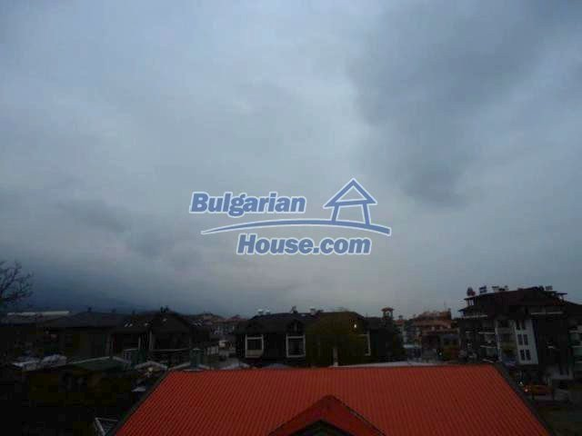 11449:16 - Elegant apartment in Bansko - entrancing mountain view