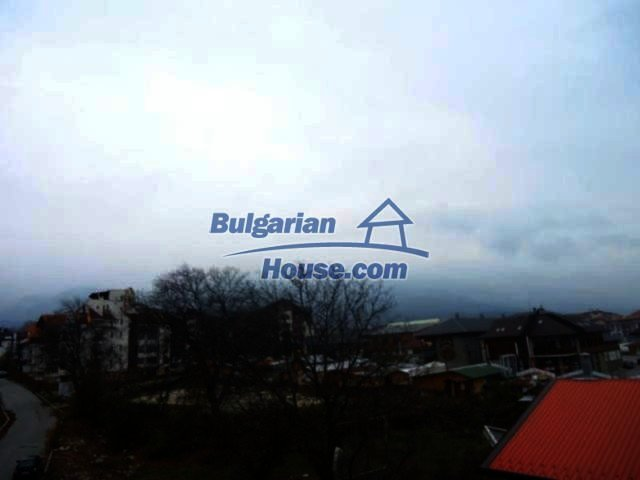 11449:18 - Elegant apartment in Bansko - entrancing mountain view