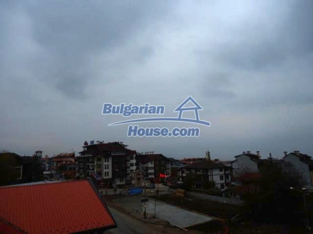 11449:19 - Elegant apartment in Bansko - entrancing mountain view