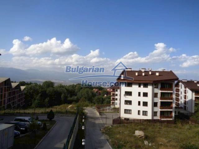 11451:12 - Apartment in the heart of the Pirin Mountain - Bansko
