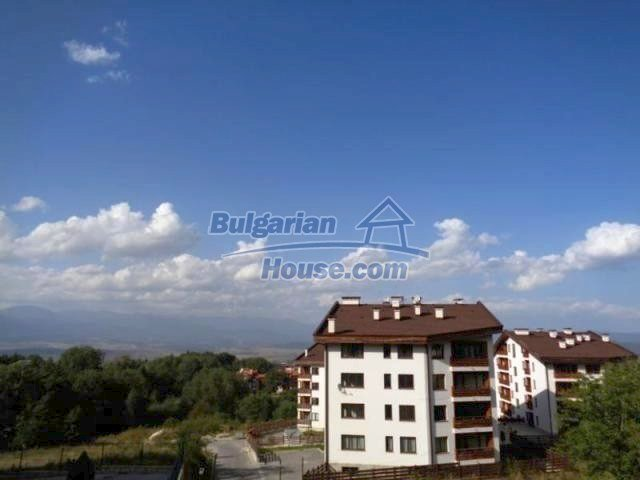 11451:14 - Apartment in the heart of the Pirin Mountain - Bansko