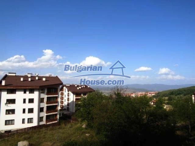11451:15 - Apartment in the heart of the Pirin Mountain - Bansko