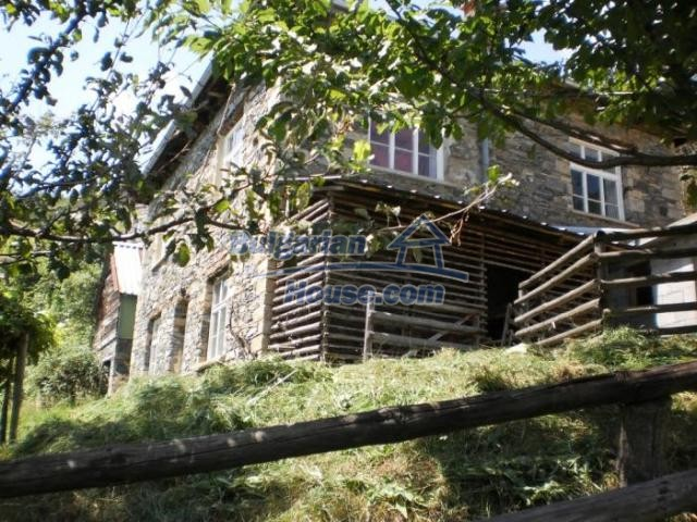 11456:4 - Authentic house in very good condition near Smolyan