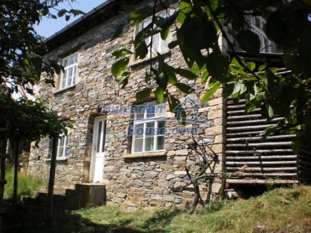 11456:5 - Authentic house in very good condition near Smolyan