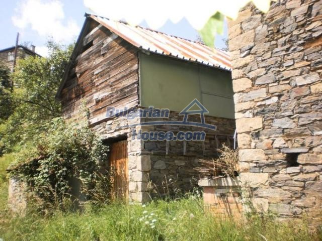11456:7 - Authentic house in very good condition near Smolyan