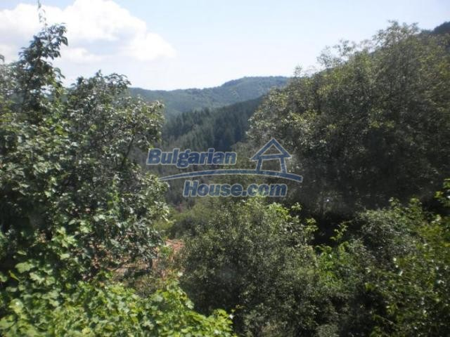 11456:19 - Authentic house in very good condition near Smolyan