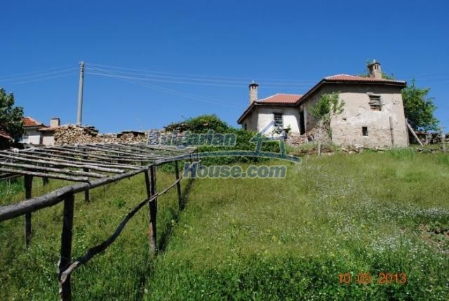 11458:2 - House in the captivating Kardzhali regionmagnificent panorama