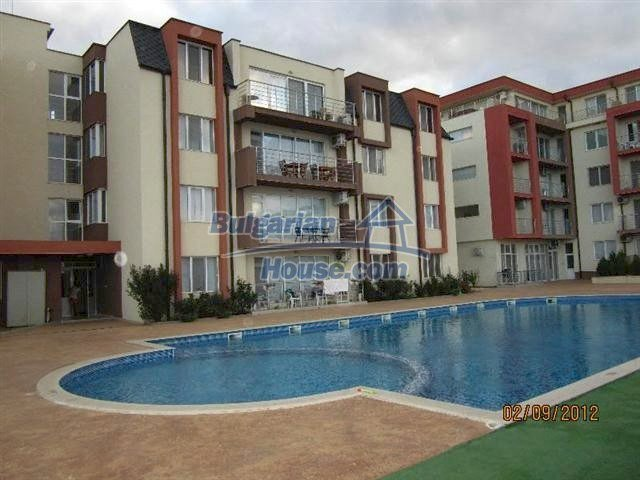 11459:1 - Exquisite and beautiful furnished apartment in St. Vlas