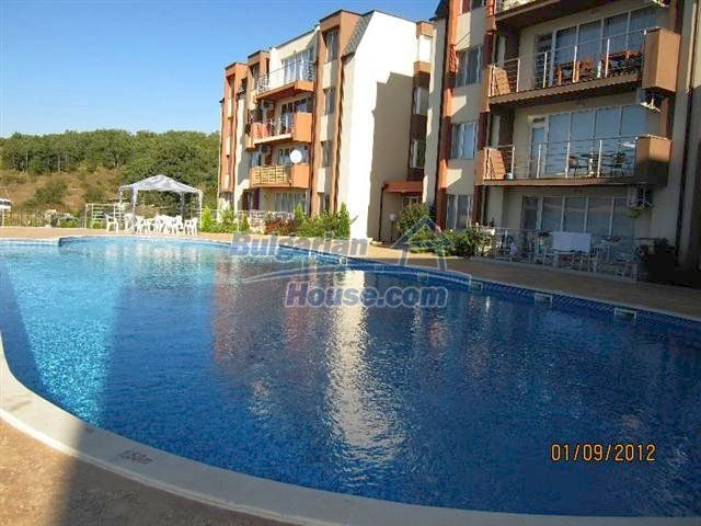 11459:2 - Exquisite and beautiful furnished apartment in St. Vlas
