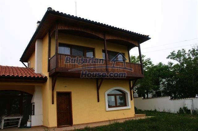 11461:1 - Luxury and large coastal house near Nessebar