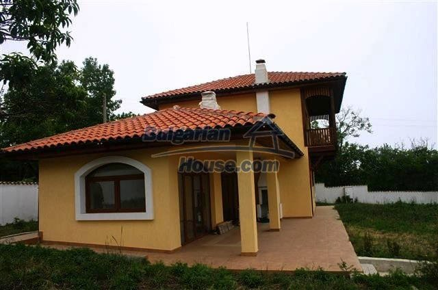 11461:3 - Luxury and large coastal house near Nessebar