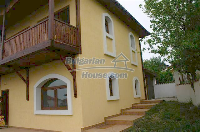 11461:4 - Luxury and large coastal house near Nessebar