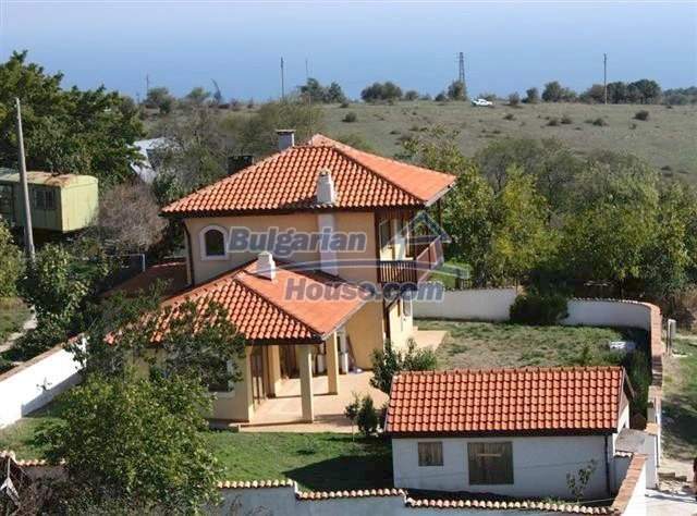11461:11 - Luxury and large coastal house near Nessebar