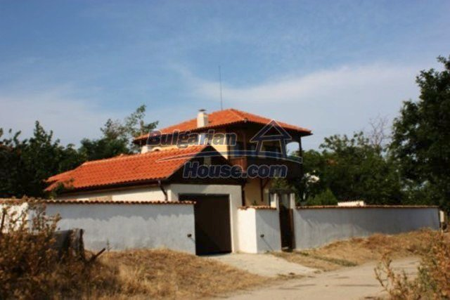 11461:13 - Luxury and large coastal house near Nessebar