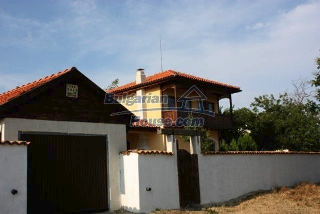 11461:14 - Luxury and large coastal house near Nessebar