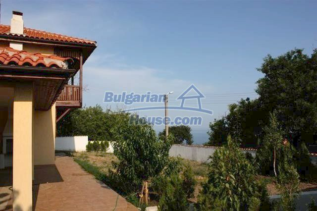 11461:5 - Luxury and large coastal house near Nessebar