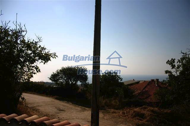 11461:8 - Luxury and large coastal house near Nessebar