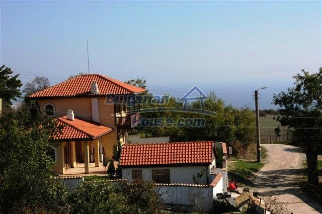 11461:10 - Luxury and large coastal house near Nessebar