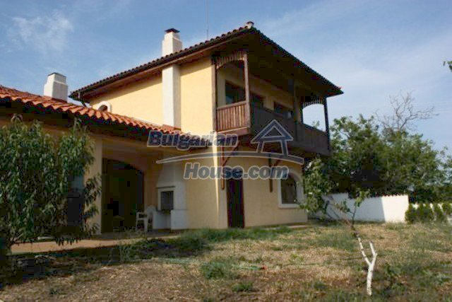 11461:15 - Luxury and large coastal house near Nessebar