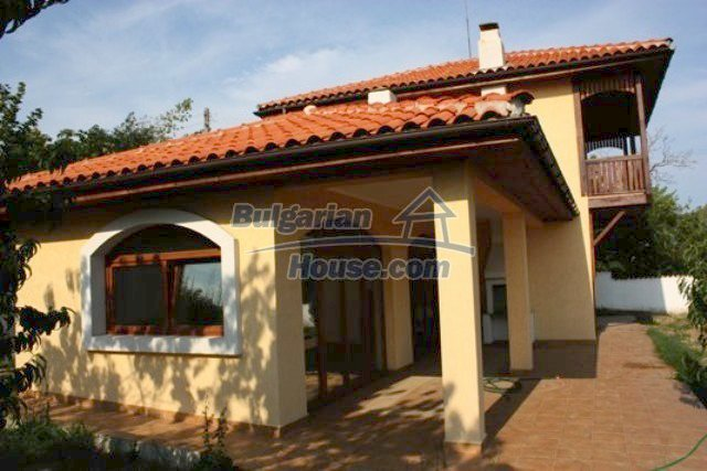 11461:16 - Luxury and large coastal house near Nessebar