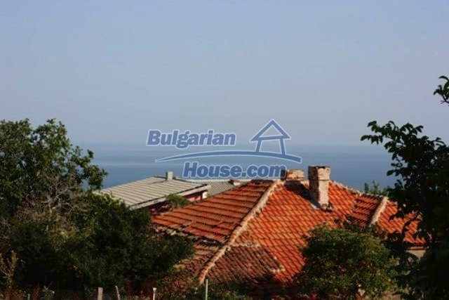 11461:18 - Luxury and large coastal house near Nessebar