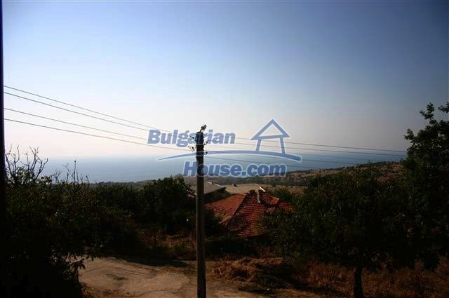 11461:24 - Luxury and large coastal house near Nessebar