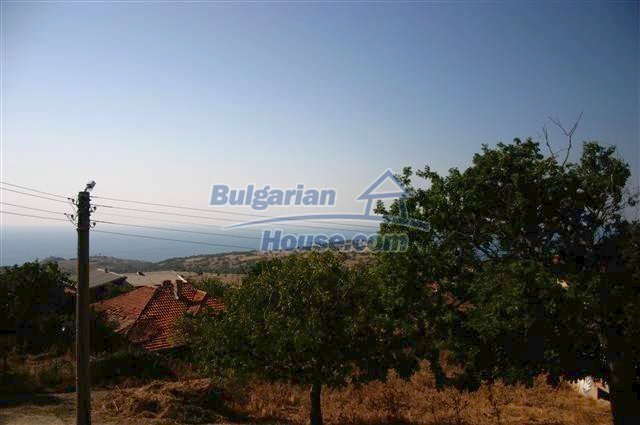 11461:25 - Luxury and large coastal house near Nessebar