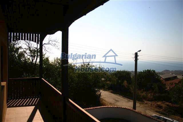11461:28 - Luxury and large coastal house near Nessebar