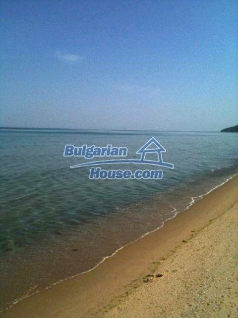 11461:40 - Luxury and large coastal house near Nessebar