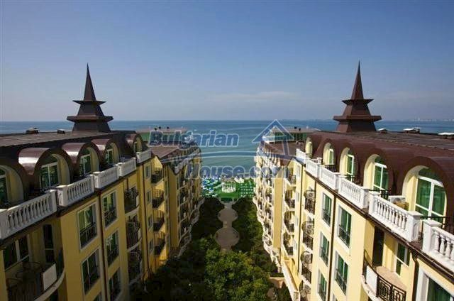 11465:3 - Outstanding furnished studio apartment in Elenite