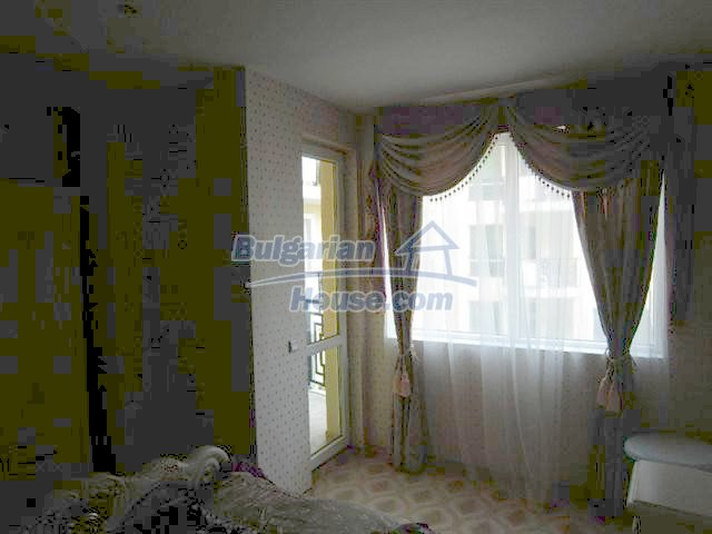 11465:21 - Outstanding furnished studio apartment in Elenite