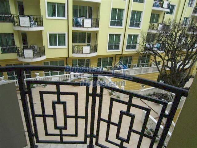 11465:22 - Outstanding furnished studio apartment in Elenite