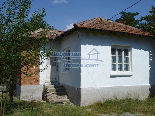 11466:1 - Charming and cheap rural home 7 km from Elhovo