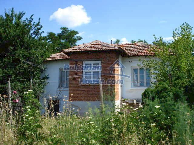 11466:2 - Charming and cheap rural home 7 km from Elhovo