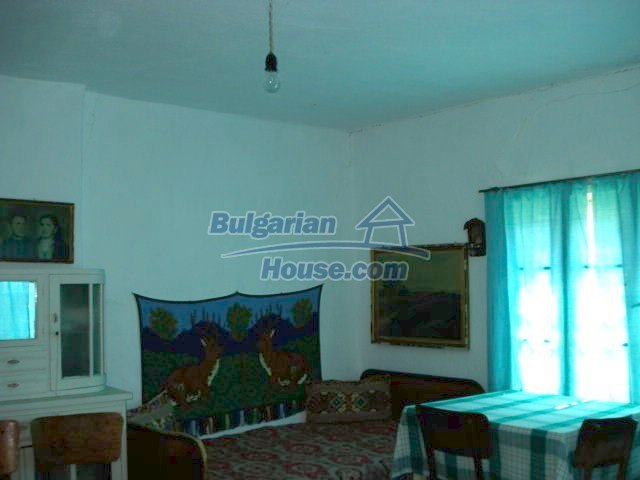 11466:3 - Charming and cheap rural home 7 km from Elhovo