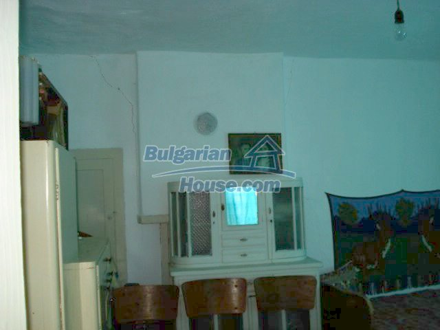11466:4 - Charming and cheap rural home 7 km from Elhovo