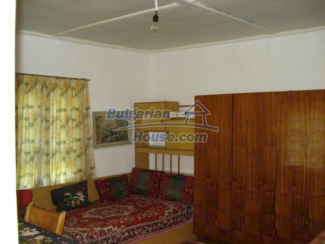 11466:5 - Charming and cheap rural home 7 km from Elhovo
