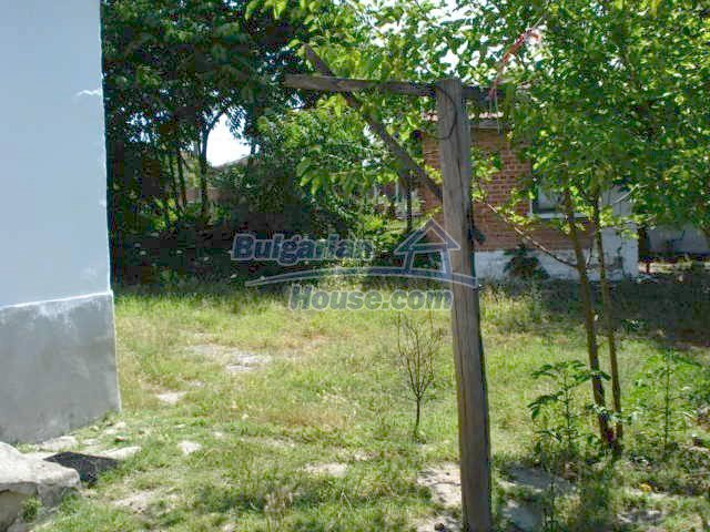 11466:7 - Charming and cheap rural home 7 km from Elhovo