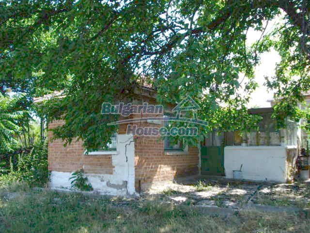 11466:9 - Charming and cheap rural home 7 km from Elhovo