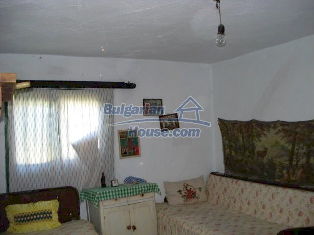 11466:10 - Charming and cheap rural home 7 km from Elhovo