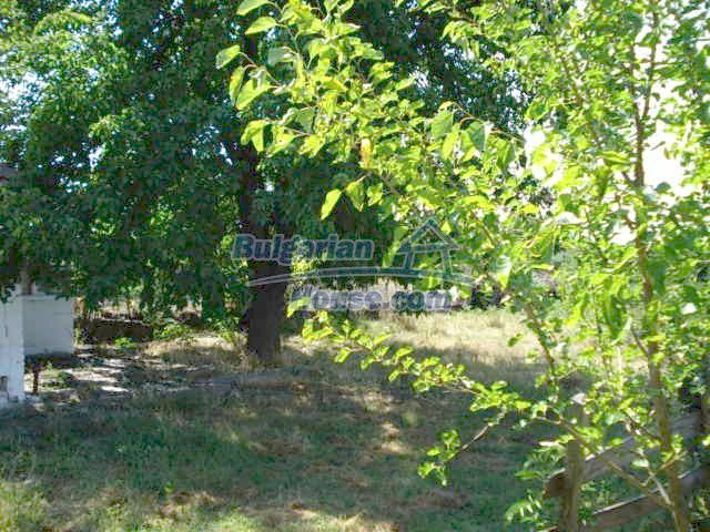 11466:12 - Charming and cheap rural home 7 km from Elhovo