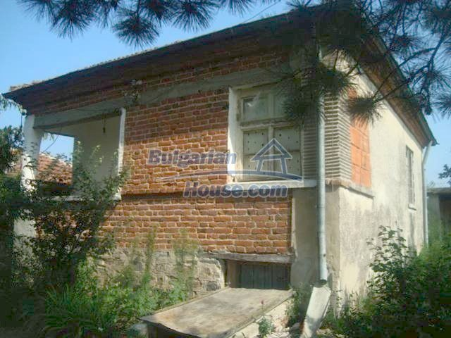 11467:1 - Lovely house with a large garden close to Elhovo
